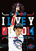 I LIVE YOU 2014 in 日本武道館
