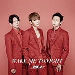 JYJ 「WAKE ME TONGHT」