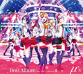 μ's 『μ's Best Album Best Live! collection II』