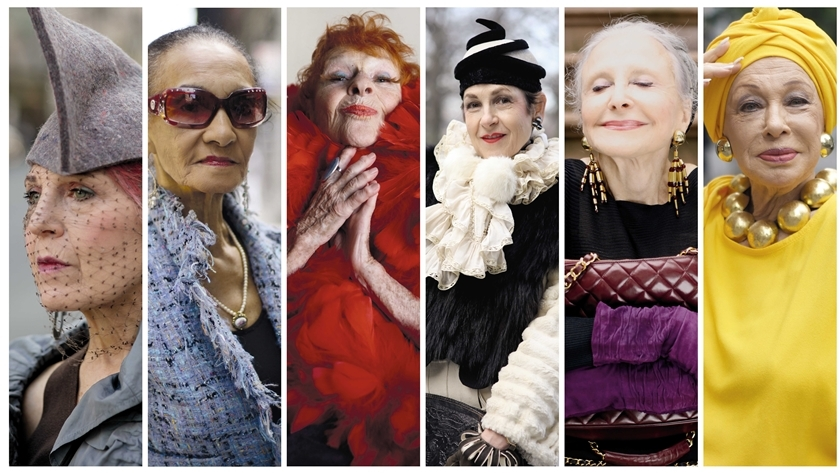 (C)Advanced Style The Documentary Llc. All Right Reserved.