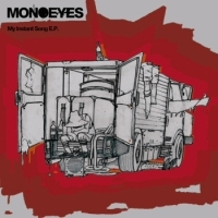 「My Instant Song E.P.」MONOEYES
