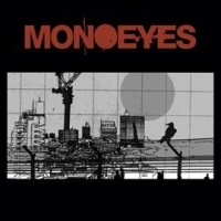 『A Mirage In The Sun』MONOEYES