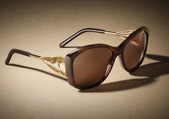 BURBERRY FW15 EYEWEAR COLLECTION