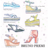 BRUNO PREMI  2017 Spring_Summer Collection Popup Store