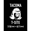 【フェア】TACOMA FUJI RECORDS IS HERE NOW