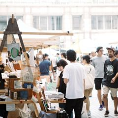 「TOKYO CRAFT MARKET with YOKAN Collection」青山で11月25日・26日に開催
