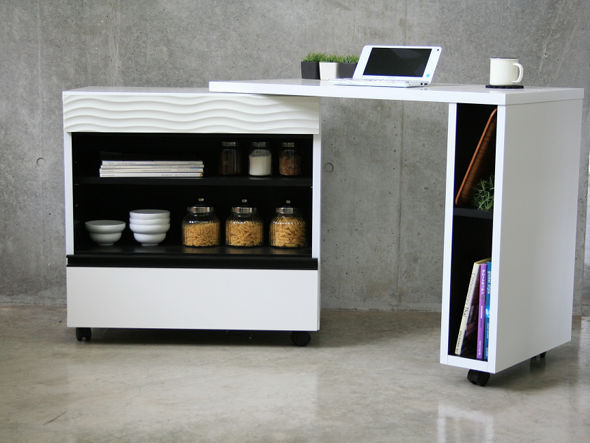 FLYMEe Room / フライミールームKITCHEN COUNTER