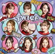 「Candy Pop」TWICE