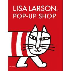 【フェア】LISA LARSON POP-UP SHOP