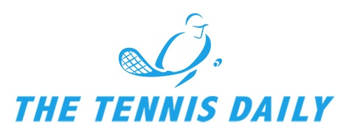 THE TENNIS DAILY